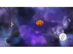Space Battle (Google Play / Android)
