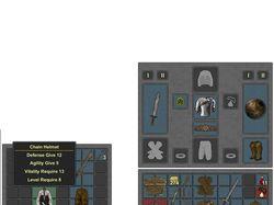 Diablo-like Inventory System