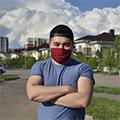 Данияр Ескендиров