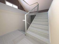 Визуализация лестницы