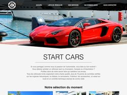 Start Cars