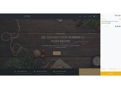 Pizza Delivery Web Applicatio