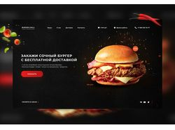 Burger Chilli
