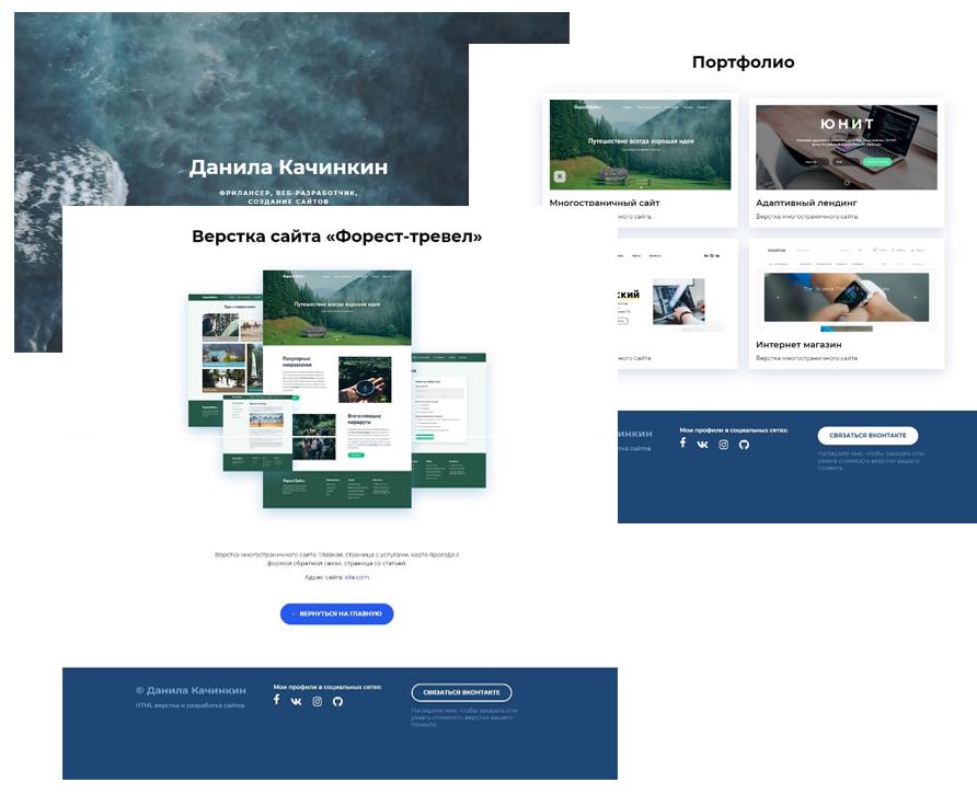 Сайты фриланса для верстальщиков сайтов договор или фриланс