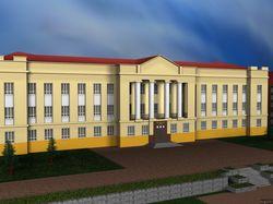 Саткинский горно керамический колледж