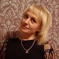Татьяна Хоружая