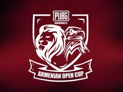 Логотип для киберспортивного турнира