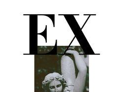 Обложка газеты 'Ex Animа' (Magazine cover)