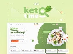 Платформа KetoTime