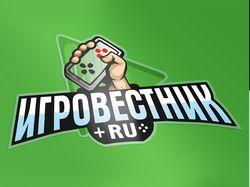 Лого: ИГРОВЕСТНИК