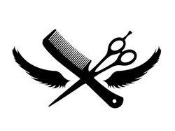 Визитка для парикмахера #2