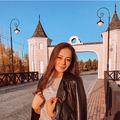 Аделина Гарипова