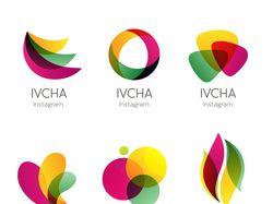 Логотип инстаграм-аккаунта