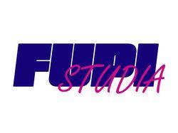 """Логотип студии """"Fupi"""""""