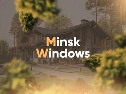 MinskWindows