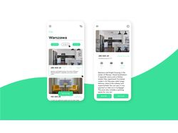 Мобильное приложение для риэлторской компании