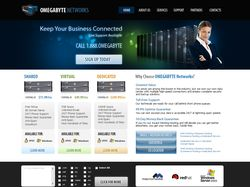Omegabyte Networks