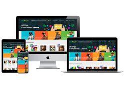 Магазин программ и игр для Android
