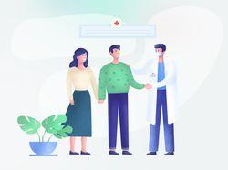 Иллюстрация для сайта ahelp24