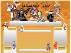 Ideal Ragnarok Online