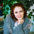 Марина Гвоздева