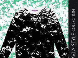 Разработка коллекции одежды для магазина Eniland