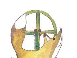 логотип для детского английского центра