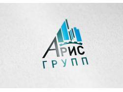 """Логотип для компании """"Арис групп"""""""