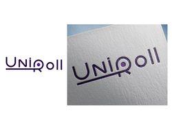 Логотип для компании UniRoll