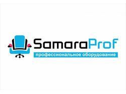 "Логотип ""SAMARAPROF"""