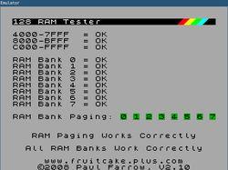 Эмулятор ZX Spectrum (доработка)