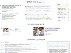 oltestrus.ru // Yandex Direct+Google Adwords
