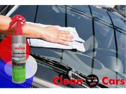 Брендирование фото-товара для Clean Cars