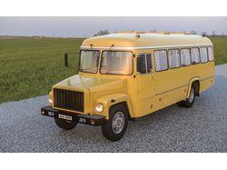 Автобус KaVZ3976
