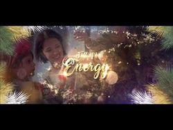 Видеопоздравление с Новым годом