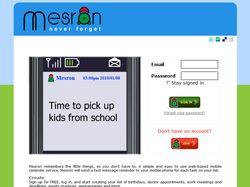 Mesron.com