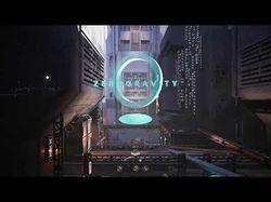 Моушен ролик для Y agency