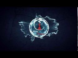 Анимация логотипа интро