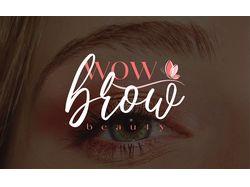Logo wow_brow