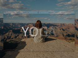 Landіng Page для студии йоги
