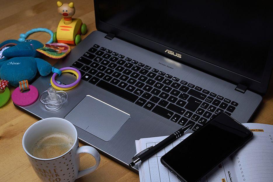 Как найти и удержать баланс между работой и личной жизнью?