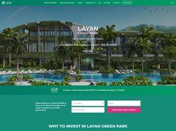 Layan Green Park