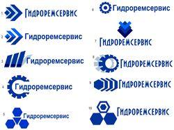 Logo Гидроремсервис