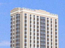 Многоквартирный 16-и этажный жилой дом