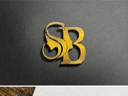Logo Sharmel Beauty