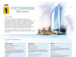 Ярославские гостиницы