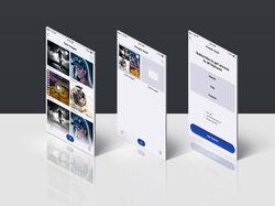 Иконка для приложения App Store