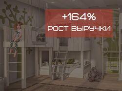 Фиксируем каждую заявку в мебельное производство