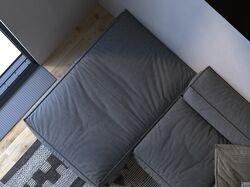 Дизайн интерьеров коммерческих и жилых помещений