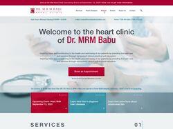 Heart Clinic MRM Babu